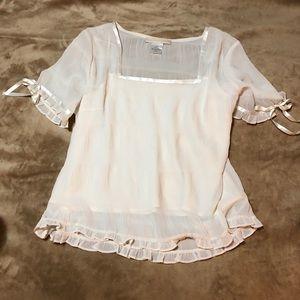 fenn wright manson blouse